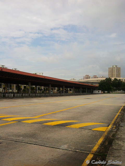 Old Jurong East Bus Interchange 03