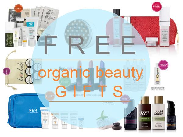 Love Lula Free Organic Beauty Gifts