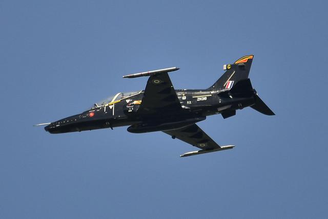 ZK016/G Hawk T.2  4(R) Sqn