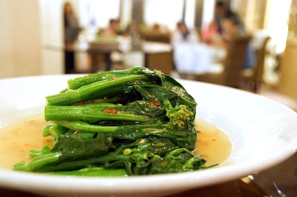 Buka puasa chinese food - China Treasures - Sime Darby-015
