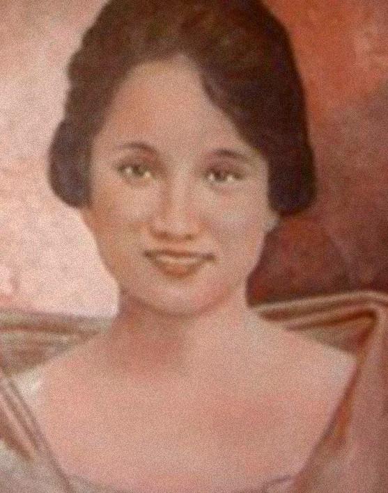 Image result for Anastacia Giron Tupas Award