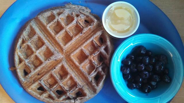 Breakfast at Bob's