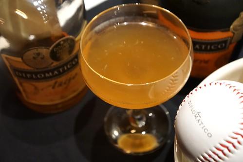 Diplomatico Rum @ Barcelona