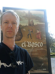 Bosch Prado selfies