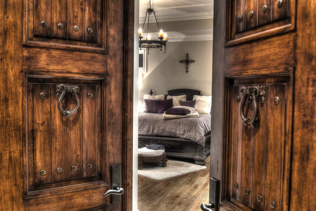 ... \ Open Doors\    by MatthewPerry. \  & Open Doors\