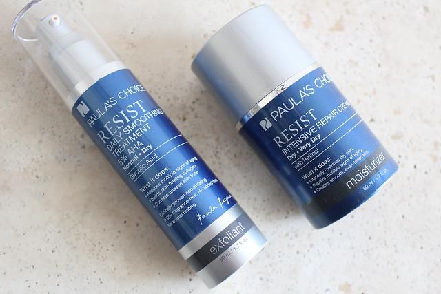 Paula's Choice Skincare Resist Intensive Repair Cream review