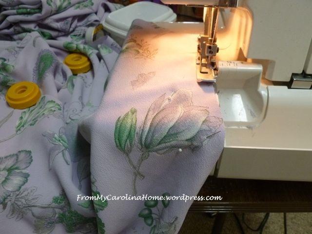 Rayon Pajama Top - 13