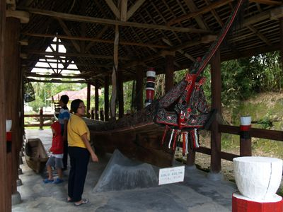 20150503_Medan_BatakMuseumSimanindo
