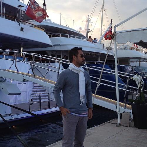 Bonjour Port de Cannes #cannes2015 #Cannes