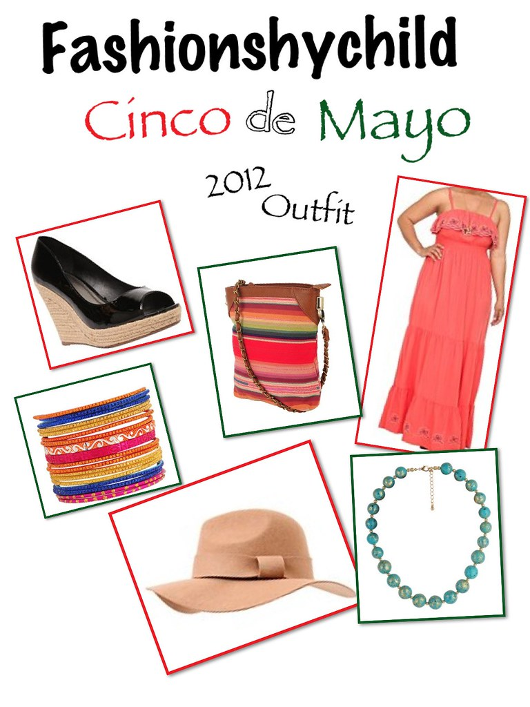 What To Wear: Cinco de Mayo +size