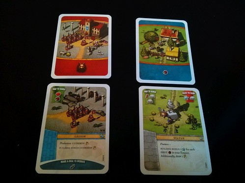 036 - Imperial Settlers scoring part 1