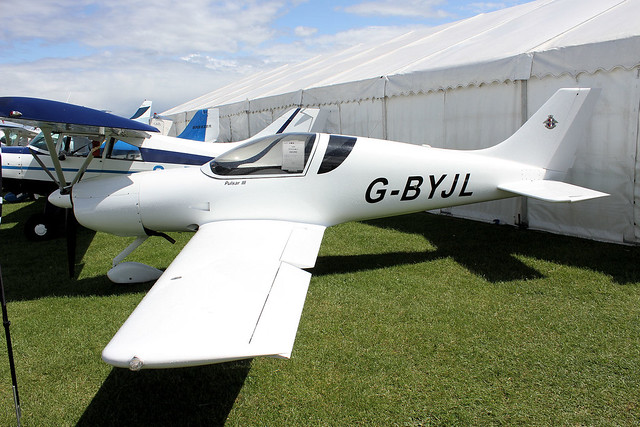 G-BYJL