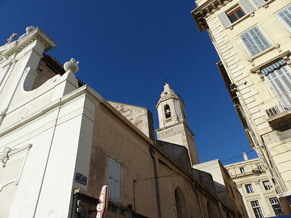 église marseille 2