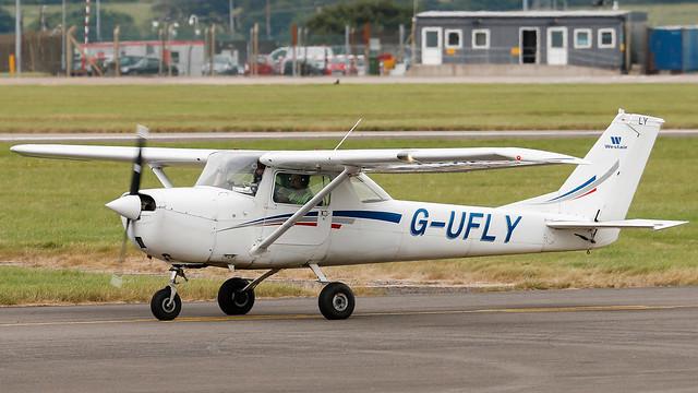 G-UFLY