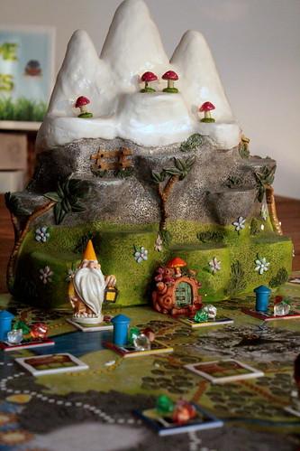 Mount Gnome