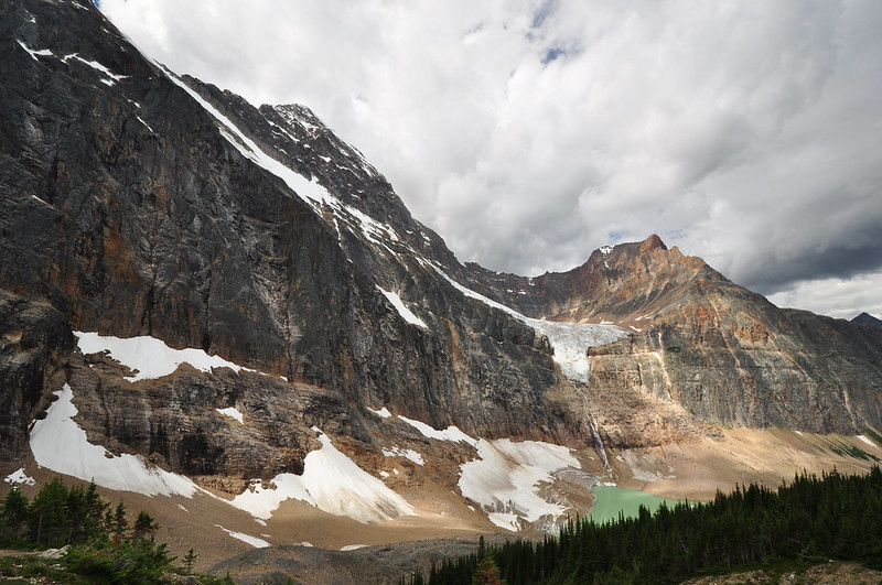 Cavell Meadows Hike