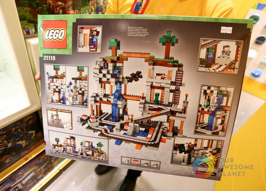 Lego Store Philippines-47.jpg | Read More: First Certified L… | Flickr