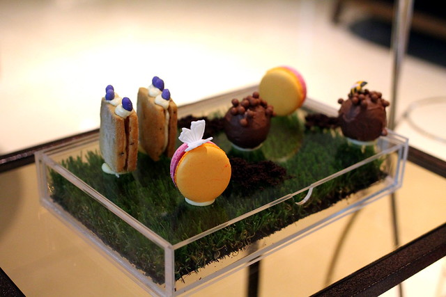 The Conrad Afternoon Tea (1)