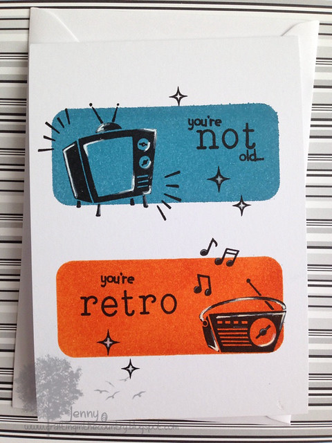 You're Retro