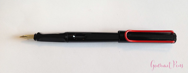 Review Lamy Joy Calligraphy Set @BureauDirect @Lamy (8)