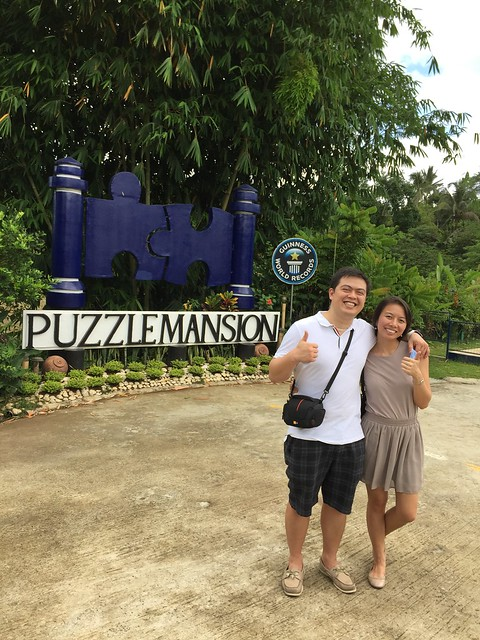 puzzle museum tagaytay