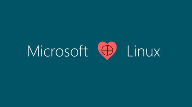 Microsoft и Linux