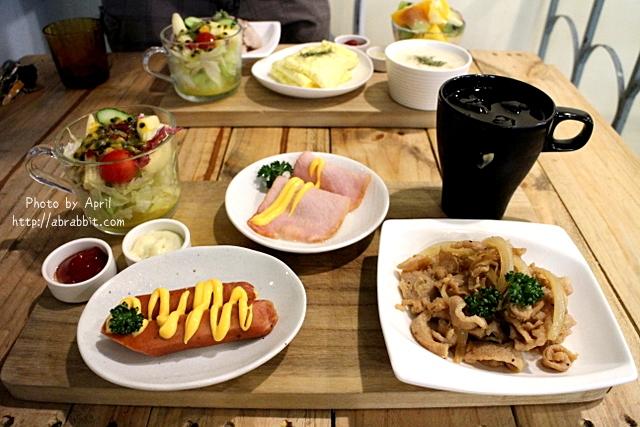 台中早午餐|428具茶駅Omocha eki-復刻版的懷舊童玩蒐藏,這裡有店貓唷!