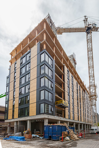 Image Result For Wood Building Ubc