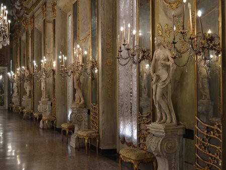 Palazzi dei Rolli din Genova reale 1