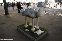 BAA-ROQUE No.23 - Shaun The Sheep - Shaun in the City - London - 150512 - Steven Gray - IMG_0423