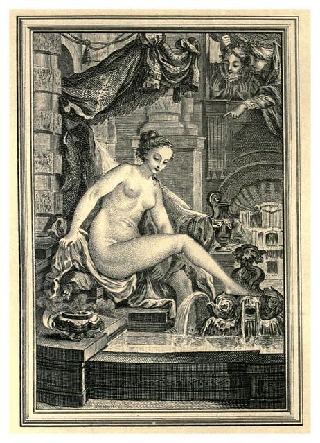 019- El salterio-Tales and Novels in verse- Vol 2-1896- Ilust. Charles Eisen