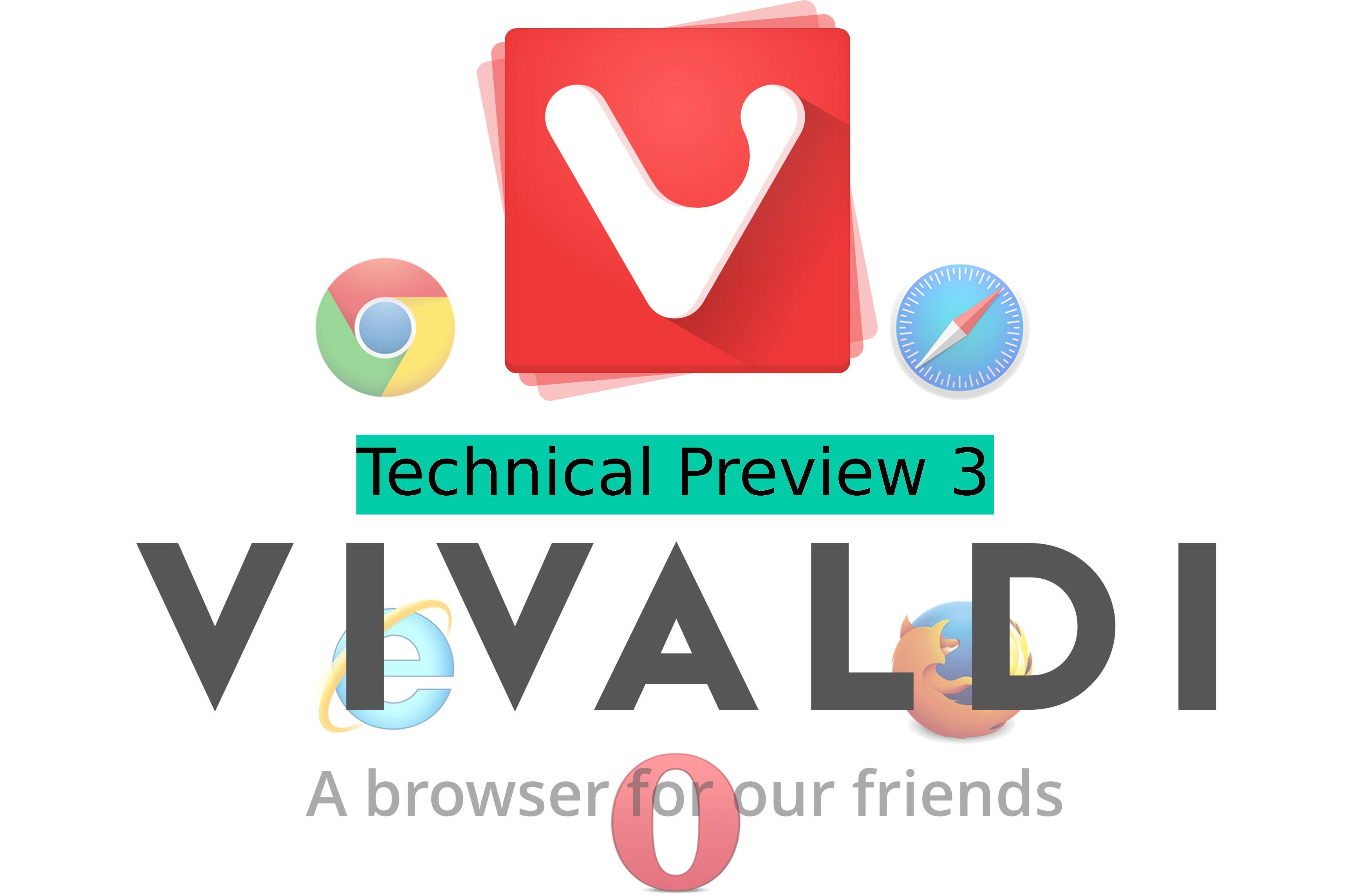 VIVALDIが徐々にいい感じに仕上がってきている!
