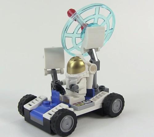 LEGO City 30315