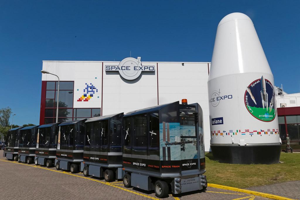 Space Expo - Noordwijk (Netherlands) | NOO_09 [100 points] I ...