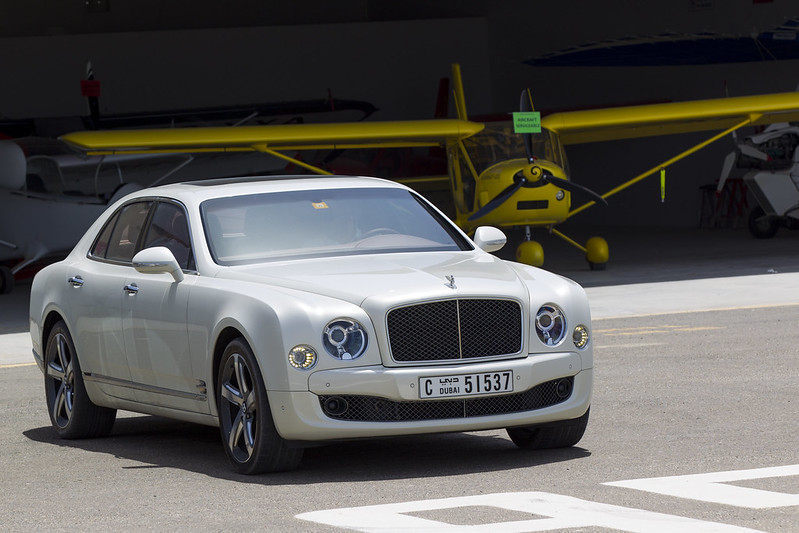 Bentley Mulsanne 18 May-27