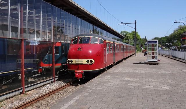 Utrecht Maliebaan, Plan U 114