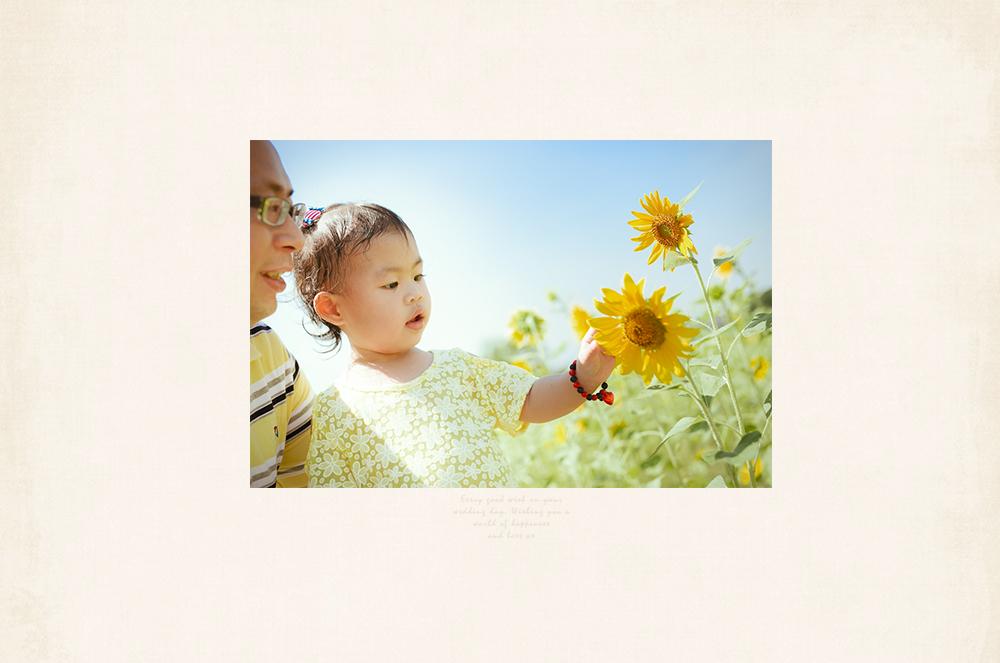 台北兒童寫真攝影師