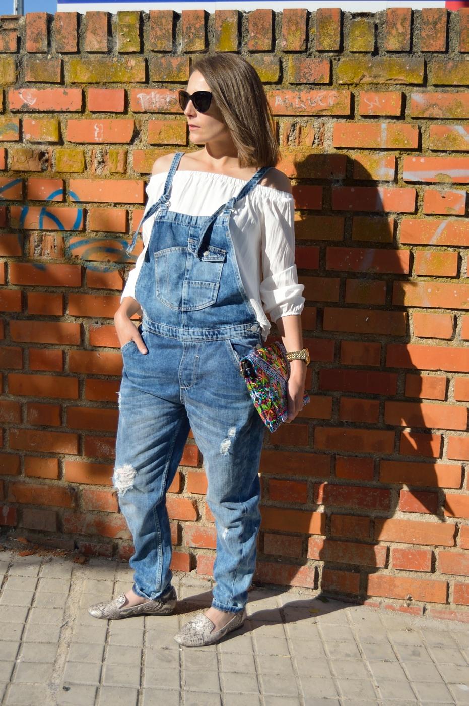 lara-vazquez-mad-lula-style-streetstyle-denim-jumpsuit-moda-glamour-vogue