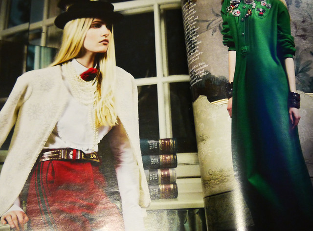 Harpers Bazaar.de