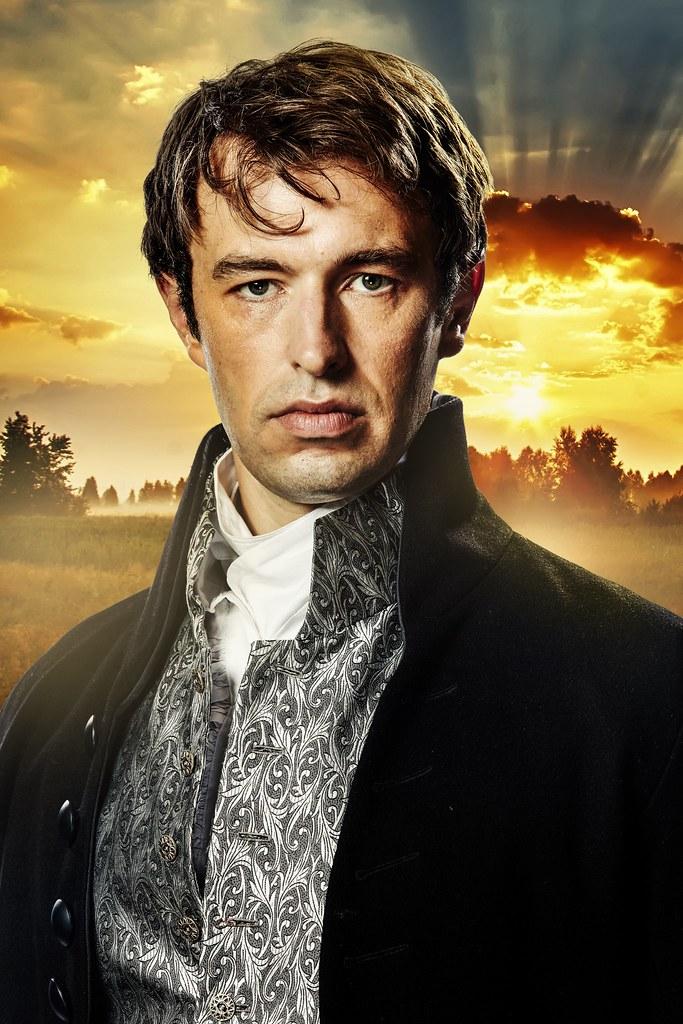 Benjamin Dilloway as M...
