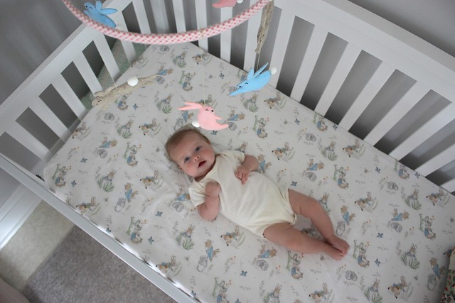 diy-stuffed-bunny-nursery-mobile