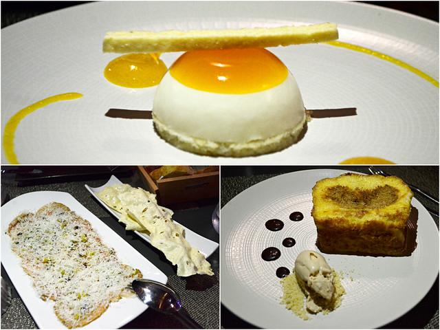 Restaurant Haydee Montage 3