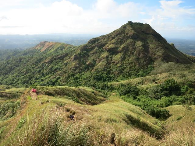 Mt. Batulao 2015