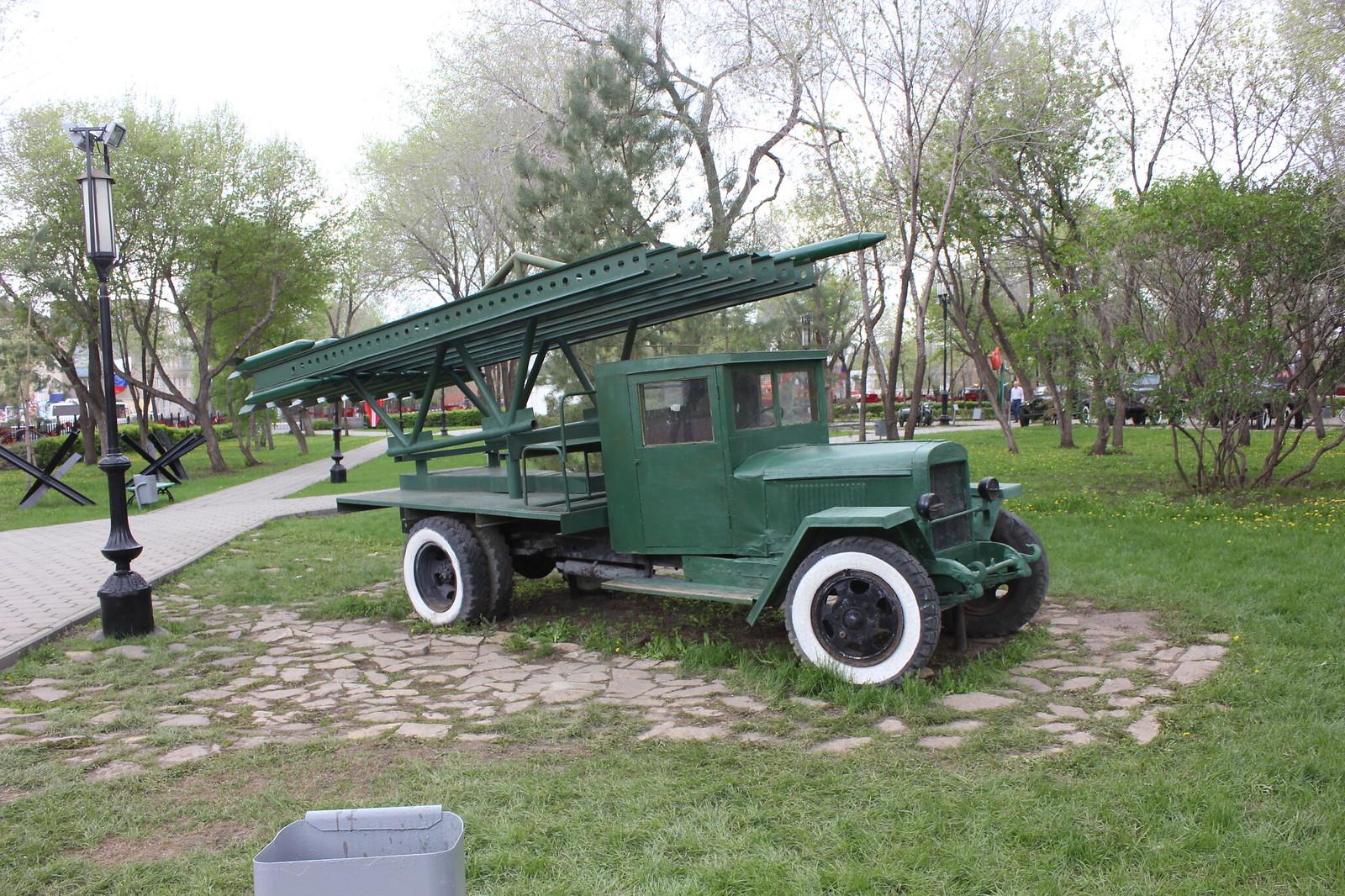 BM-12 (ZIS)