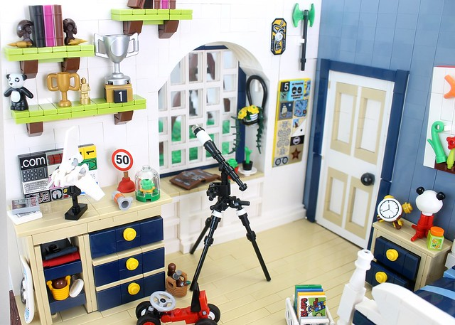Room 2 Build Bedroom Kids Lego: Your Place For All Things LEGO