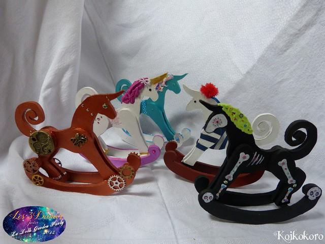 Les 3 Dames ~ meubles pour poupées : Fauteuil SD 18081578638_ba4a6c52e1_z