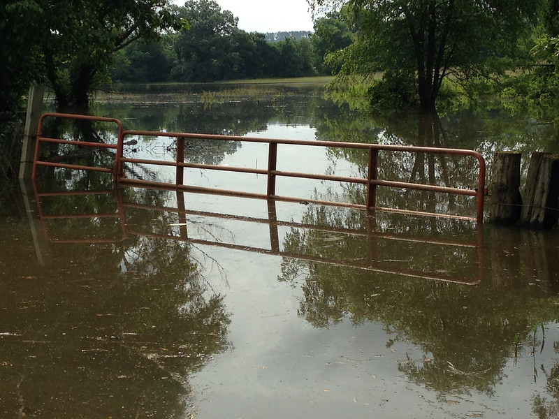 5-27 Perryville Flooding