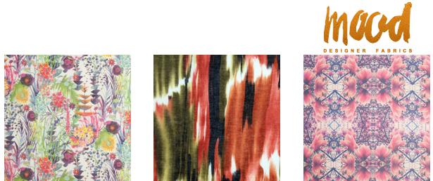 117 dress fabric