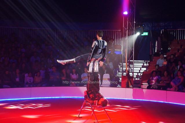 Swiss Dream Circus