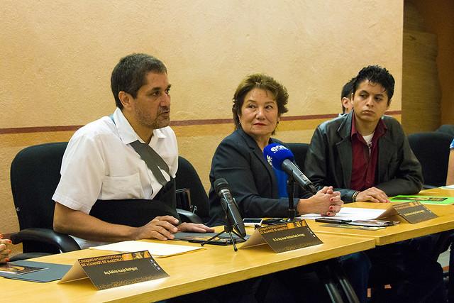 Facultad del Hábitat UASLP presenta Coloquio Interinstitucional de Alumnos de Maestrías